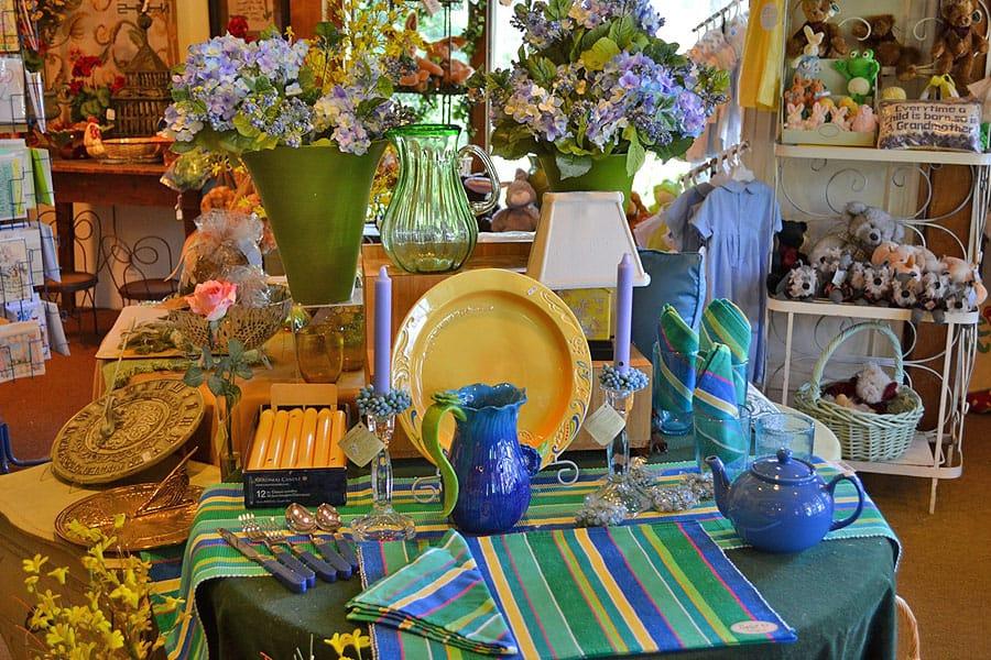 Housewares, Vases - Fife Gift Shop in Kent, Connecticut