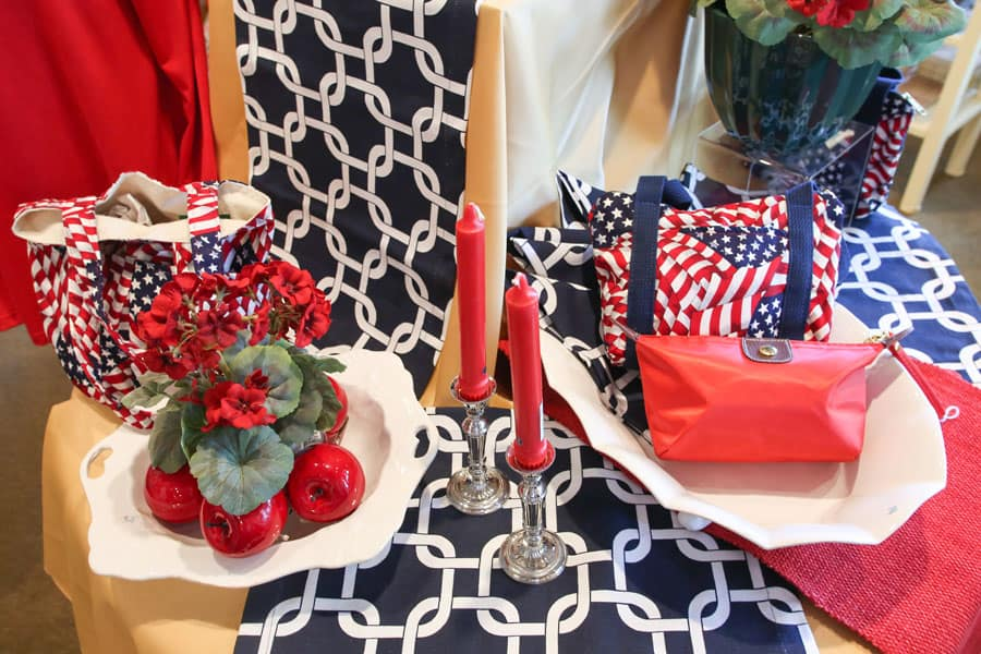 Table Settings - Fife Gift Shop in Kent, Connecticut